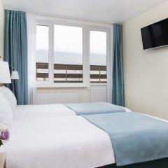 Гостиница Репинская 3* Номер Комфорт с различными типами кроватей фото 2