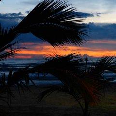 Отель Lagoon Villa Beruwala Шри-Ланка, Берувела - отзывы, цены и фото номеров - забронировать отель Lagoon Villa Beruwala онлайн пляж фото 2