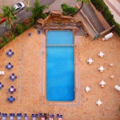 Отель Aparthotel La Era Park Испания, Бенидорм - отзывы, цены и фото номеров - забронировать отель Aparthotel La Era Park онлайн бассейн фото 2