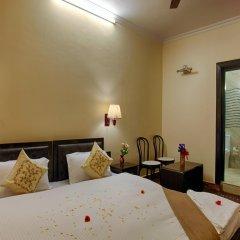 Отель Dhargye Khangsar Непал, Катманду - отзывы, цены и фото номеров - забронировать отель Dhargye Khangsar онлайн комната для гостей фото 4