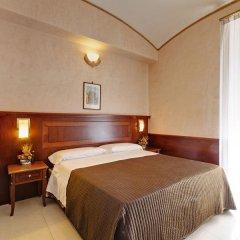 Отель Robinson 2* Стандартный номер с различными типами кроватей фото 3