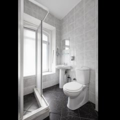 Rapunzel Hostel Турция, Стамбул - отзывы, цены и фото номеров - забронировать отель Rapunzel Hostel онлайн ванная фото 2