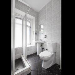 Rapunzel Hostel ванная фото 2