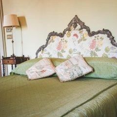 Отель Castello Di Mornico Losana Люкс повышенной комфортности фото 4