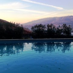 Отель Naturena Agro-Turismo бассейн фото 2