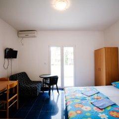 Hotel Škanata 3* Апартаменты с различными типами кроватей фото 8