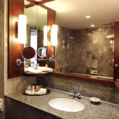 Rembrandt Hotel Suites and Towers 5* Улучшенный номер фото 3