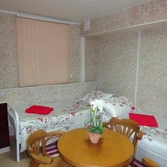 Черчилль Отель Стандартный номер разные типы кроватей фото 10