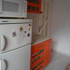 Апартаменты Мумин 1 Апартаменты с различными типами кроватей фото 18