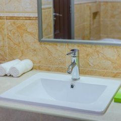 Отель Point Inn 3* Улучшенный номер с различными типами кроватей фото 3