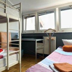 Гостевой Дом Anton House Стандартный номер с 2 отдельными кроватями (общая ванная комната) фото 3
