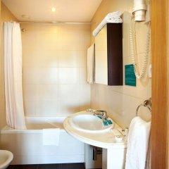 Hotel DAH - Dom Afonso Henriques 2* Стандартный семейный номер с двуспальной кроватью фото 4