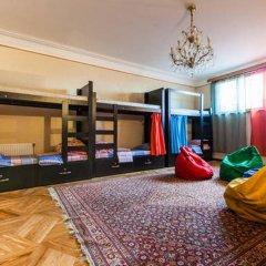 Отель Dvizh Hostel Eli Spali Грузия, Тбилиси - отзывы, цены и фото номеров - забронировать отель Dvizh Hostel Eli Spali онлайн развлечения
