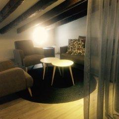 Hotel El Siglo удобства в номере