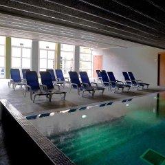 Отель Balneario Rocallaura 4* Стандартный номер фото 18