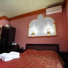 Гостиница Pidkova 4* Номер Комфорт разные типы кроватей фото 4
