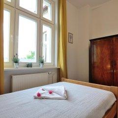 Отель Victus Apartamenty - Adams Сопот спа