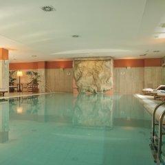 Crowne Plaza Rome-St. Peter's Hotel & Spa Рим бассейн фото 3