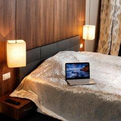Отель Атлантик 3* Апартаменты с различными типами кроватей фото 9
