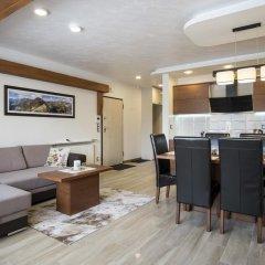 Отель Apartamenty Comfort & Spa Stara Polana Апартаменты фото 42