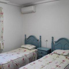 Отель Holiday Home Estaca комната для гостей фото 5