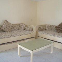 Отель Condominios La Palapa 3* Апартаменты с различными типами кроватей фото 3