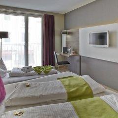 Hotel Demas City 3* Стандартный номер с разными типами кроватей фото 3