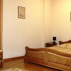 Гостиница Саратовская 3* Студия с различными типами кроватей