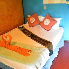 Отель Lanta Family Resort 3* Бунгало фото 10