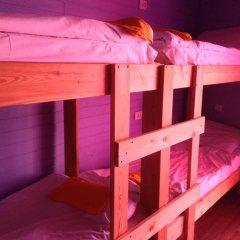 Хостел Оазис Центр Кровать в мужском общем номере с двухъярусной кроватью фото 2
