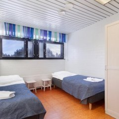 Отель Imatra Spa Sport Camp Финляндия, Иматра - 6 отзывов об отеле, цены и фото номеров - забронировать отель Imatra Spa Sport Camp онлайн комната для гостей фото 2