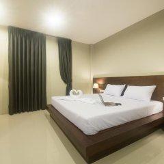 Green Leaf Hostel Номер Эконом с разными типами кроватей фото 4