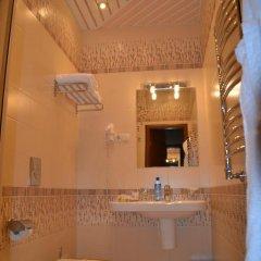 Мини-Отель Оазис Номер Комфорт с различными типами кроватей фото 8