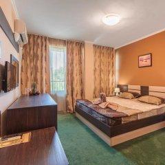 Отель Villa Brigantina 3* Стандартный номер разные типы кроватей фото 4