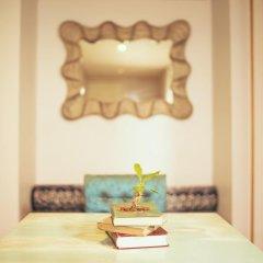 Maria Condesa Boutique Hotel 4* Люкс повышенной комфортности с различными типами кроватей фото 5