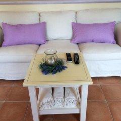 Отель Il Prunaio Массароза комната для гостей фото 4