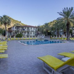 Hotel Karbel Sun бассейн фото 2