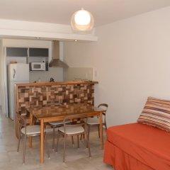 Отель Corzuelas Aparts - Mina Clavero в номере фото 2