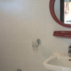 Апартаменты Eleni Apartments ванная