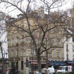 Hotel Monge Париж фото 2