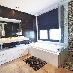 Отель Villa Adriano Вилла с различными типами кроватей фото 18