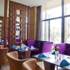 Отель Xiamen Jingmin North Bay Hotel Китай, Сямынь - отзывы, цены и фото номеров - забронировать отель Xiamen Jingmin North Bay Hotel онлайн гостиничный бар