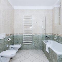 Hotel Romanza 4* Стандартный номер с различными типами кроватей фото 3