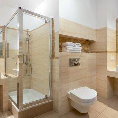 Апартаменты Chopin Apartments Platinum Towers Улучшенные апартаменты с различными типами кроватей фото 8