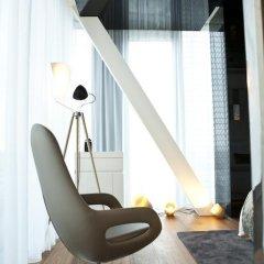 Отель Melia Vienna 5* Представительский люкс с различными типами кроватей фото 11