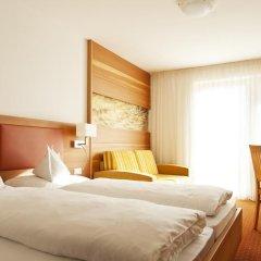 Hotel Lechner Тироло комната для гостей
