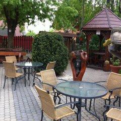 Отель Sarokhaz Panzio питание фото 3