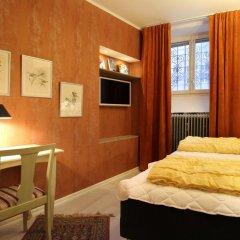 Skanstulls Hostel Стандартный номер с различными типами кроватей фото 11