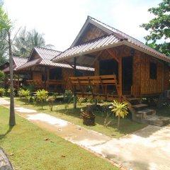Отель Lanta Pearl Beach Resort 3* Бунгало