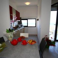 Residence Hotel Angeli Римини в номере